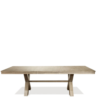 "Sophie 78"" Trestle Table-Top"