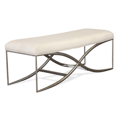 "Sophie 48"" Bed Bench Upholstered"