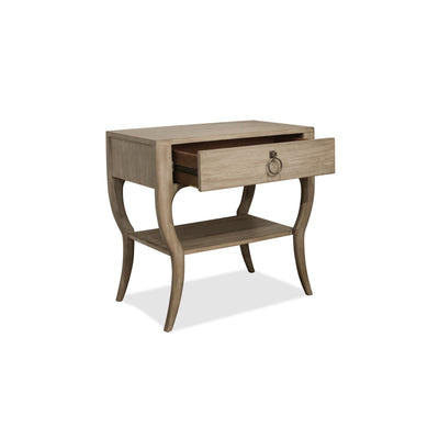Sophie Accent Nightstand