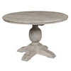 "Ventura Dining Table  60"" Antique White"