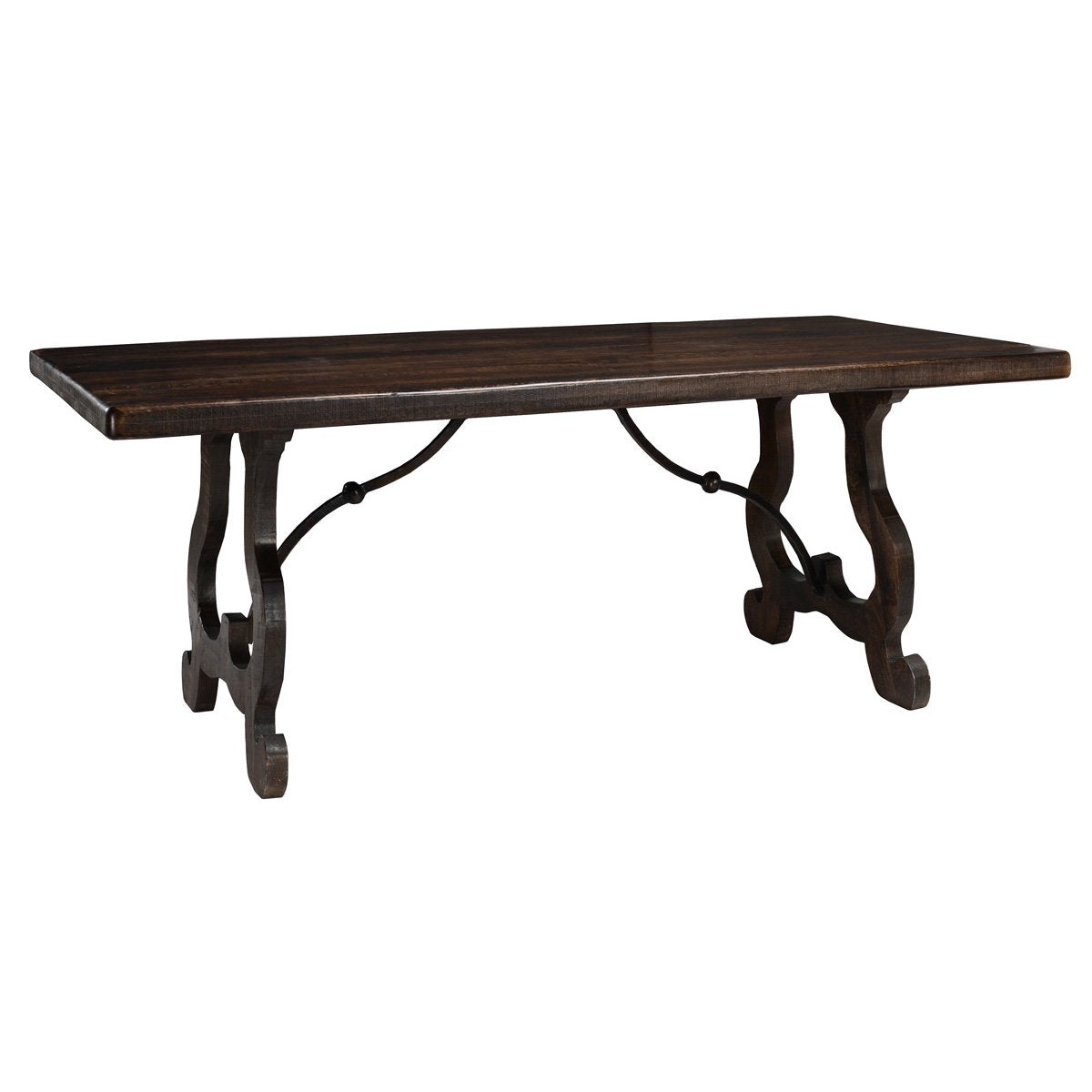 Beatrice Dining Table 78""
