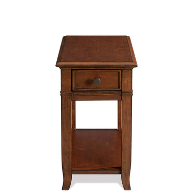 Campbell Chairside Table