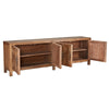 Elani 4-Drawer Sideboard