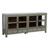 Grant 4-Drawer 4-Drawer Sideboard