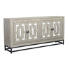 Artemis 4-Drawer Sideboard