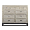 Artemis 9-Drawer Dresser