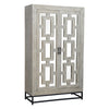 Artemis 2-Drawer Tall Cabinet