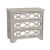 Davenport 3-Drawer Chest