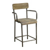 Alexandra CounterStool Natural