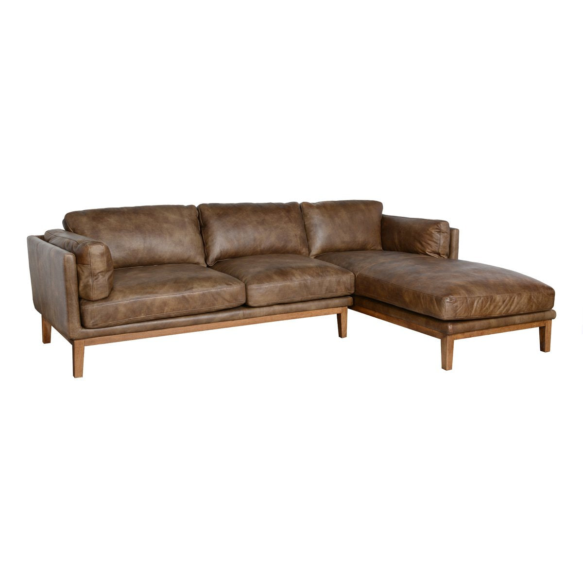 Ruston Sectional Sofa