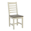 Caleb Dining Chair Two Tone