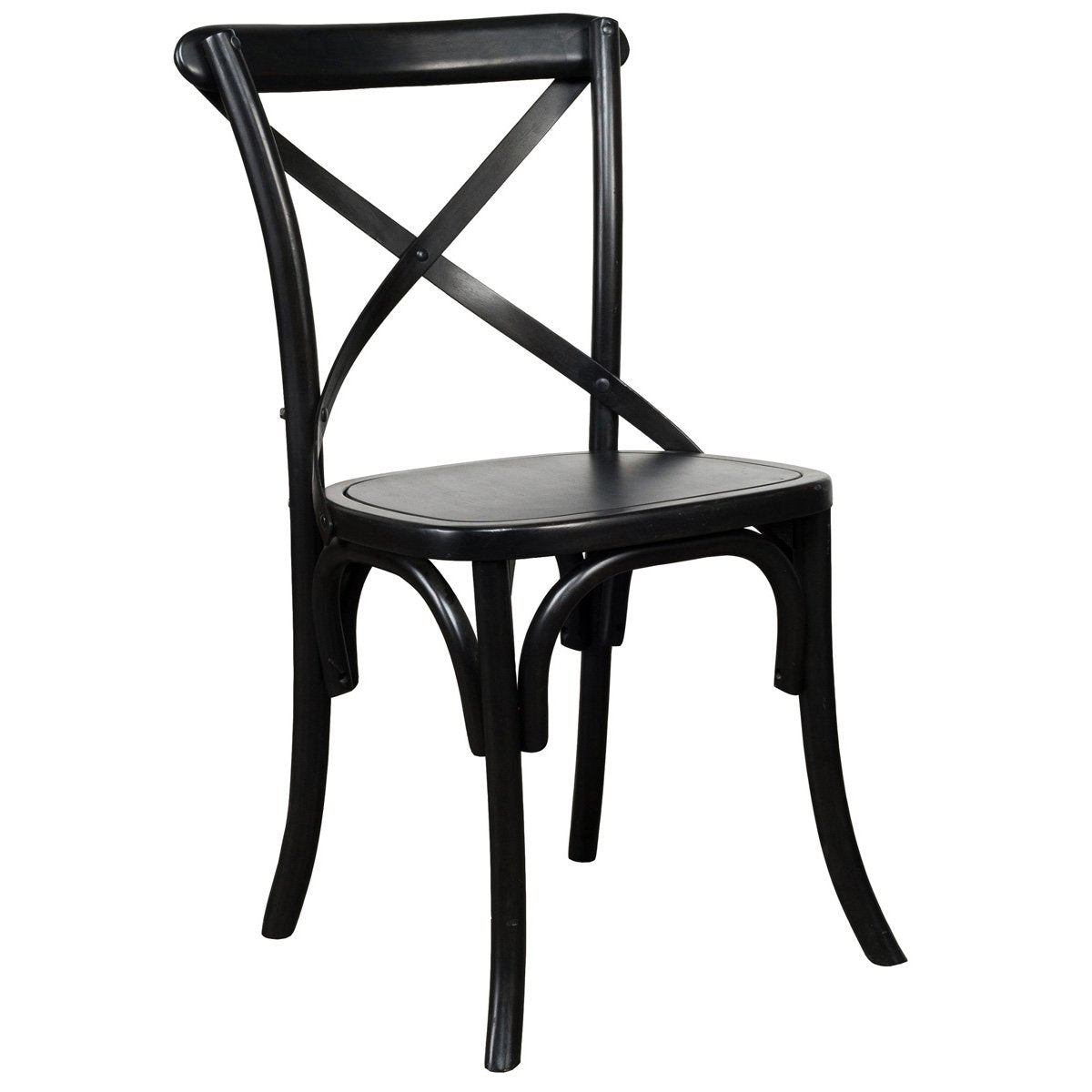 Amara Dining Chair Black
