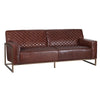Keegan Sofa Brown