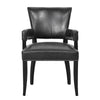 Ronan Arm Chair Mink
