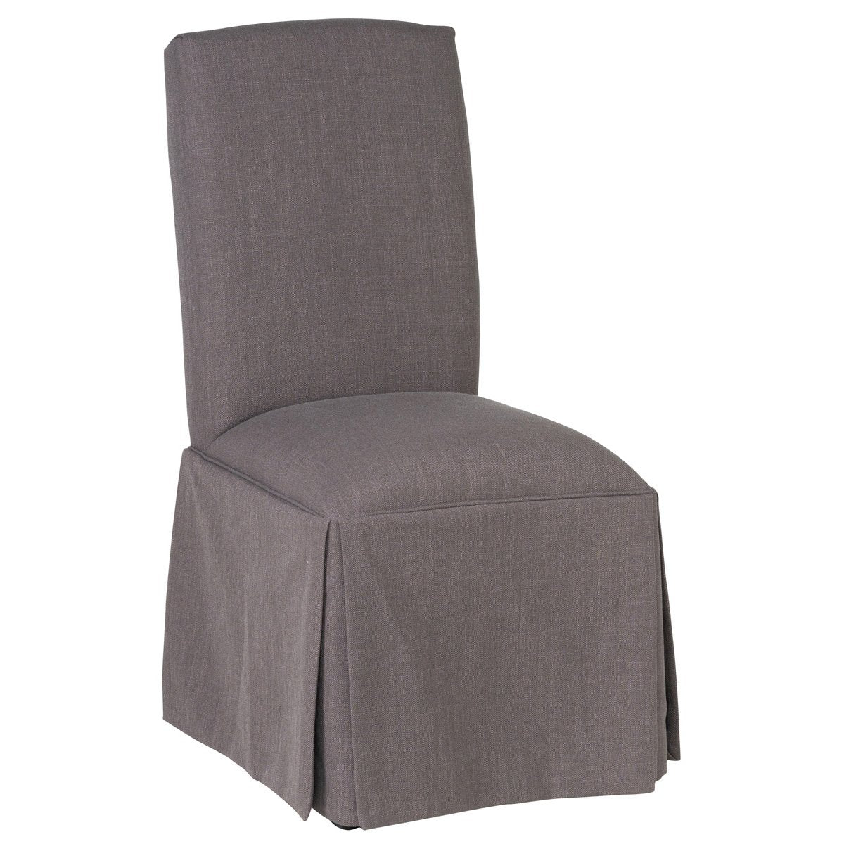 Adele Dining Chair Dark Olive