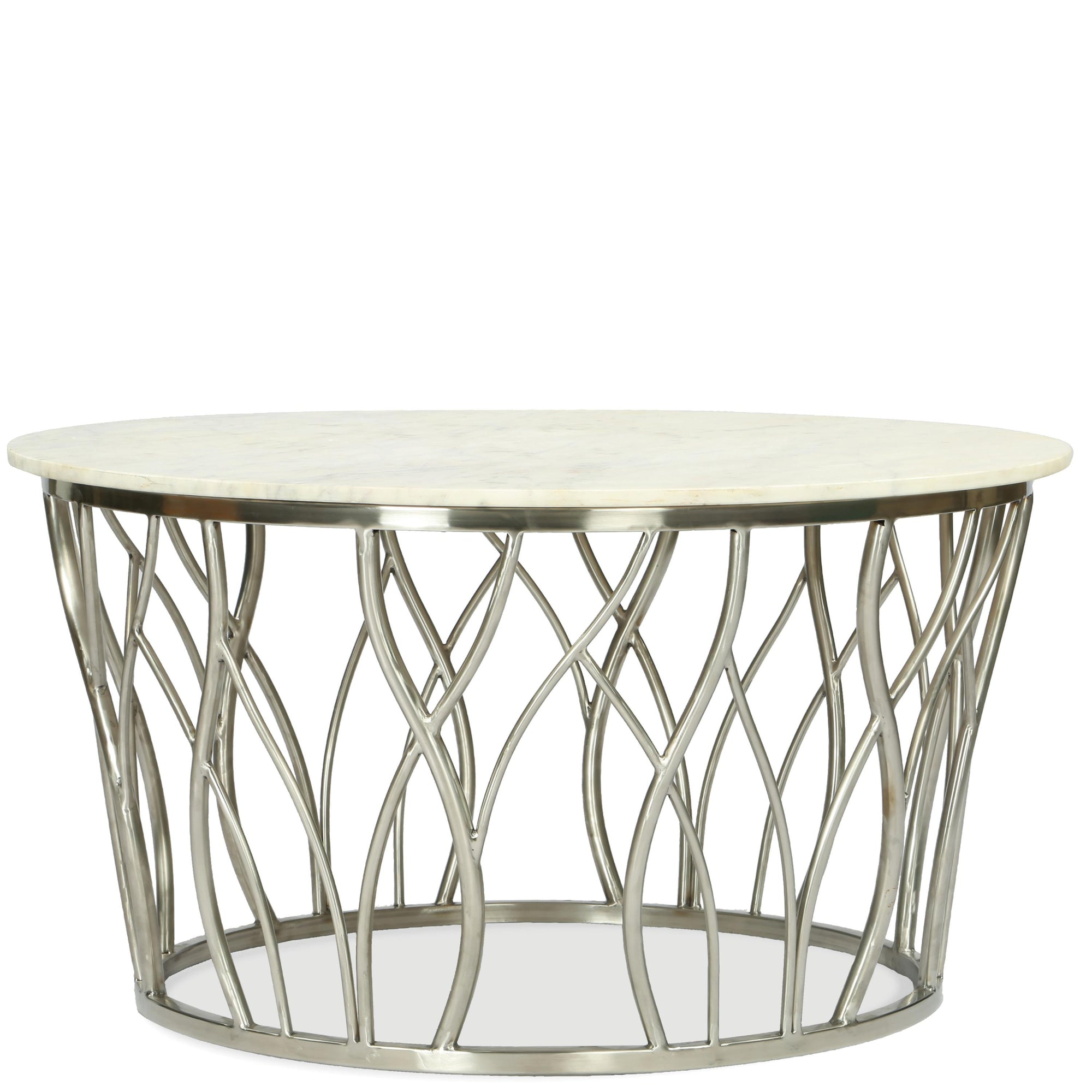 Ulysses Round Cocktail Table