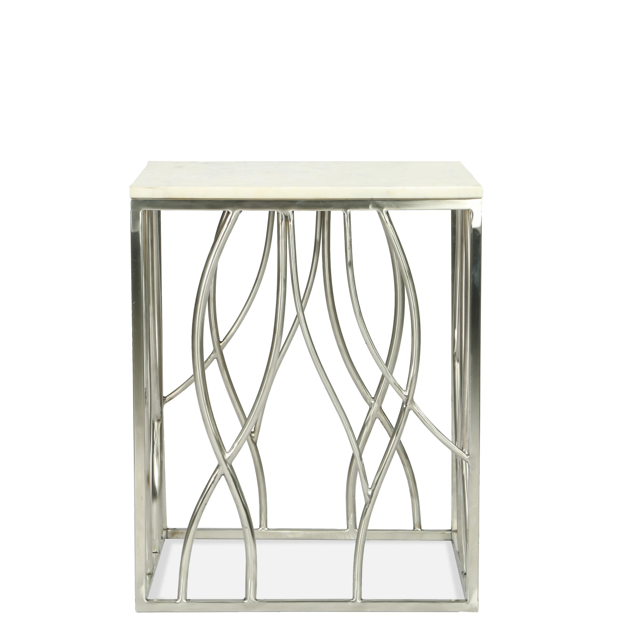 Ulysses Square End Table