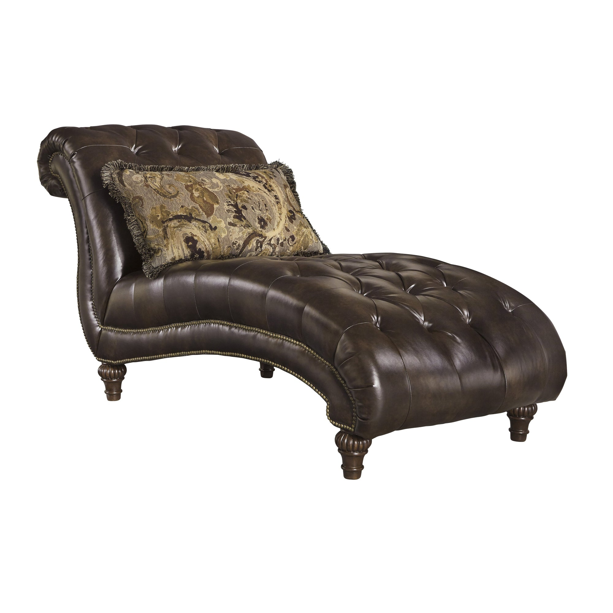 Winnsboro DB  Vintage Chaise