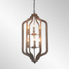 Ellie Chandelier Medium w/- bulb