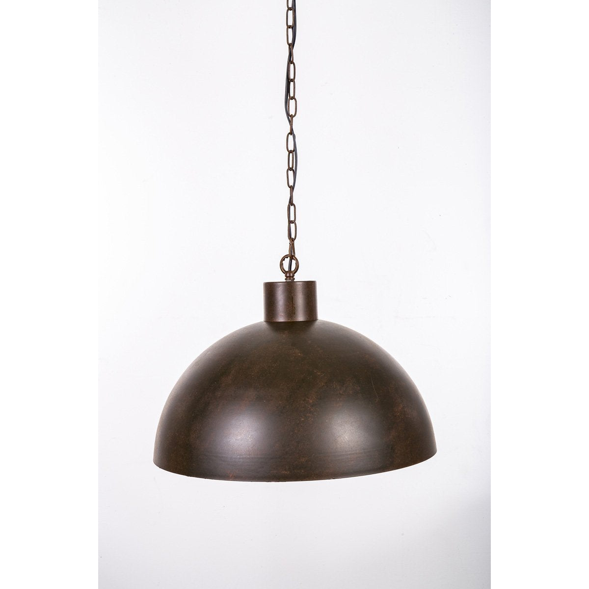 Remy Chandelier Brown Small