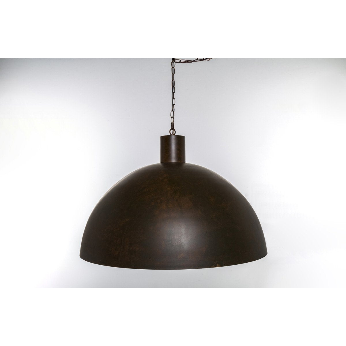 Remy Chandelier Brown Large