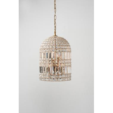 Anika Chandelier Large