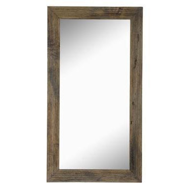 Castello Railway Mirror 70""