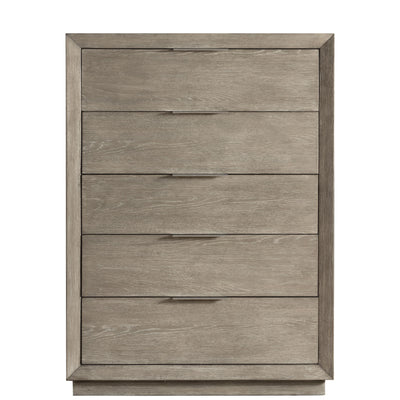 Zoey 5-Drawer Chest