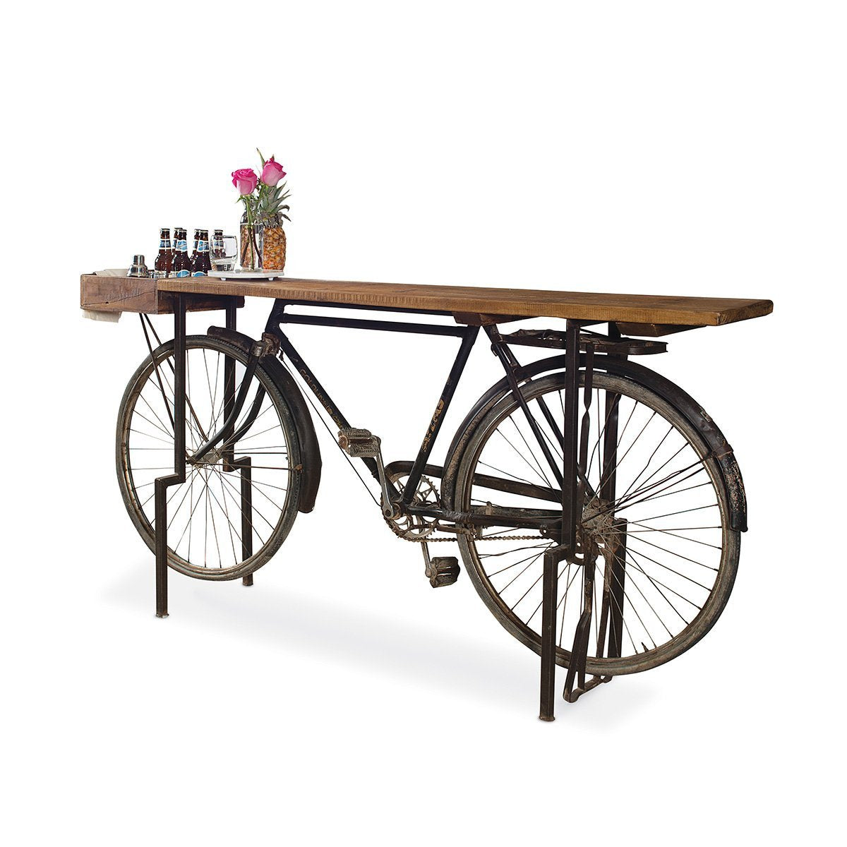 Cycle Gathering Table 72""