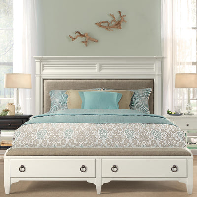 Myra 6/0-6/6 Upholstered Headboard