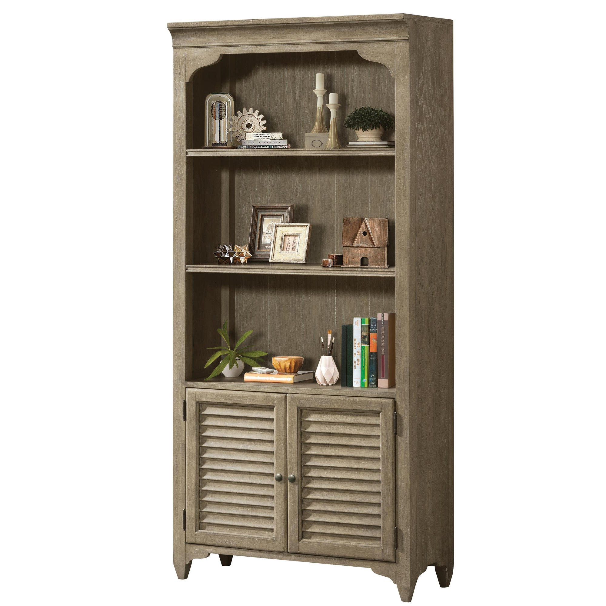 Myra Bunching Bookcase