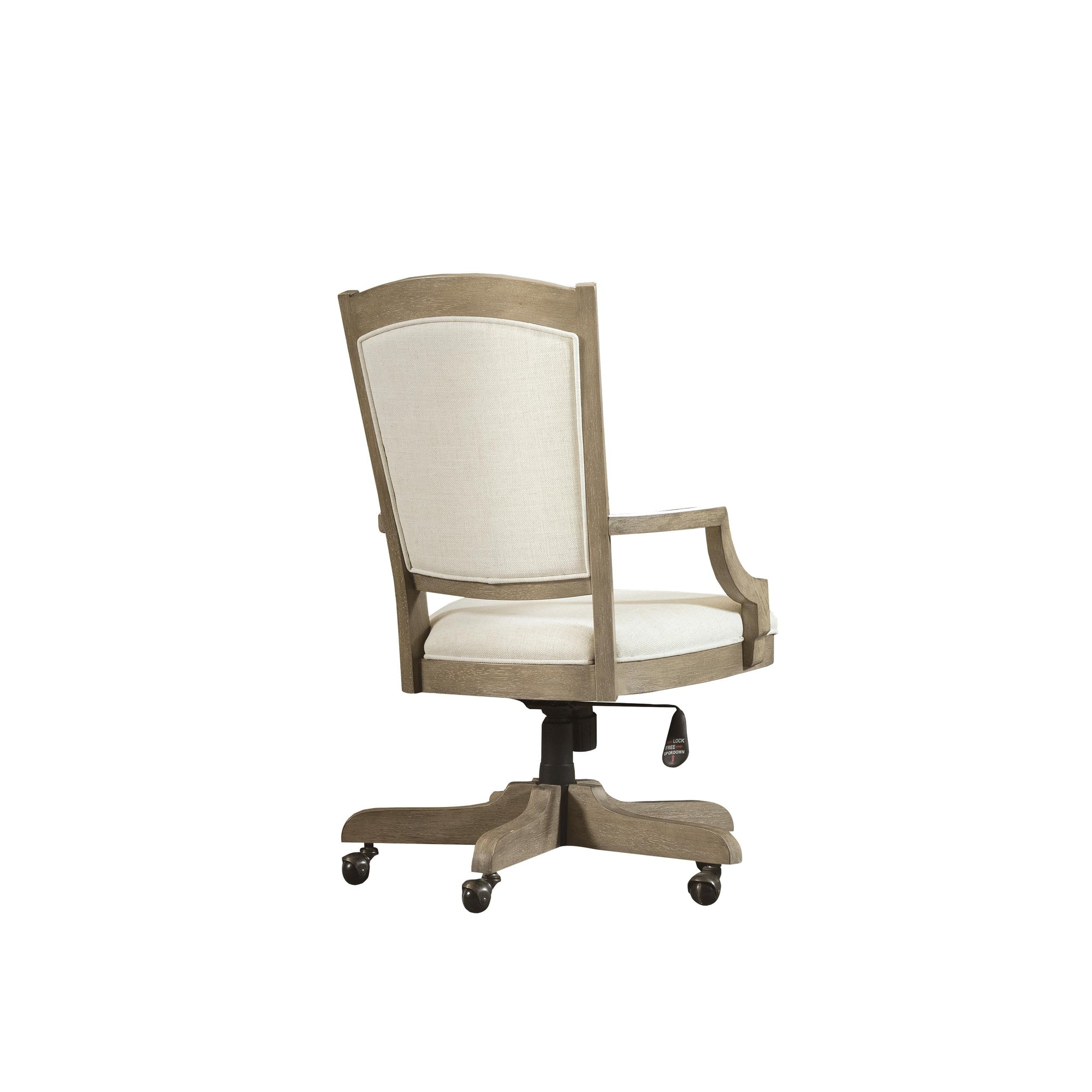 Myra Upholstered Desk Chair