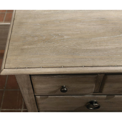 Myra 3-Drawer Nightstand