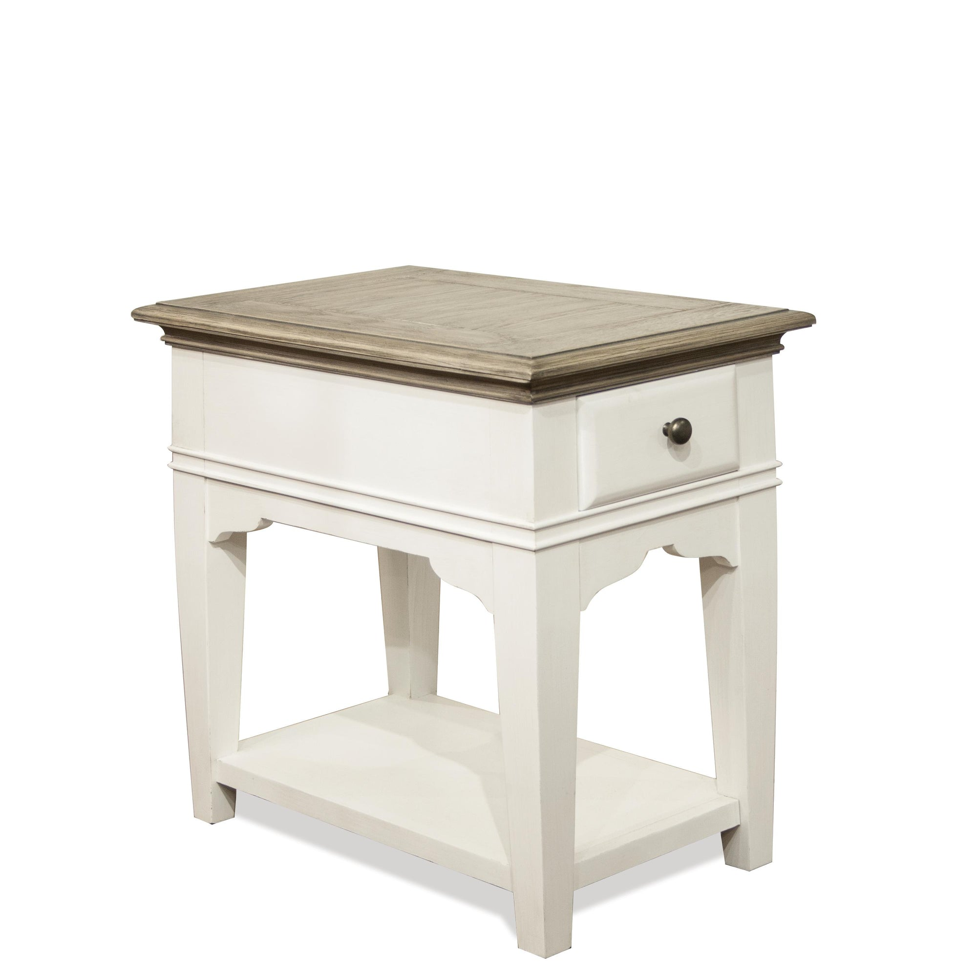Charleston Chairsider Table