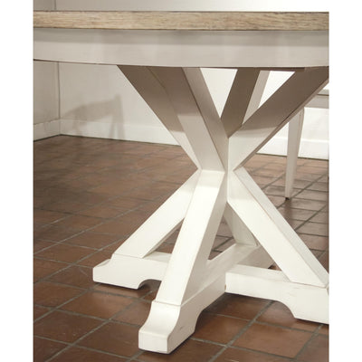 Myra Round Dining Table-Top