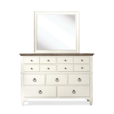 Myra 9-Drawer Dresser