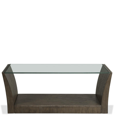 Joelle Rectangle Cocktail Table