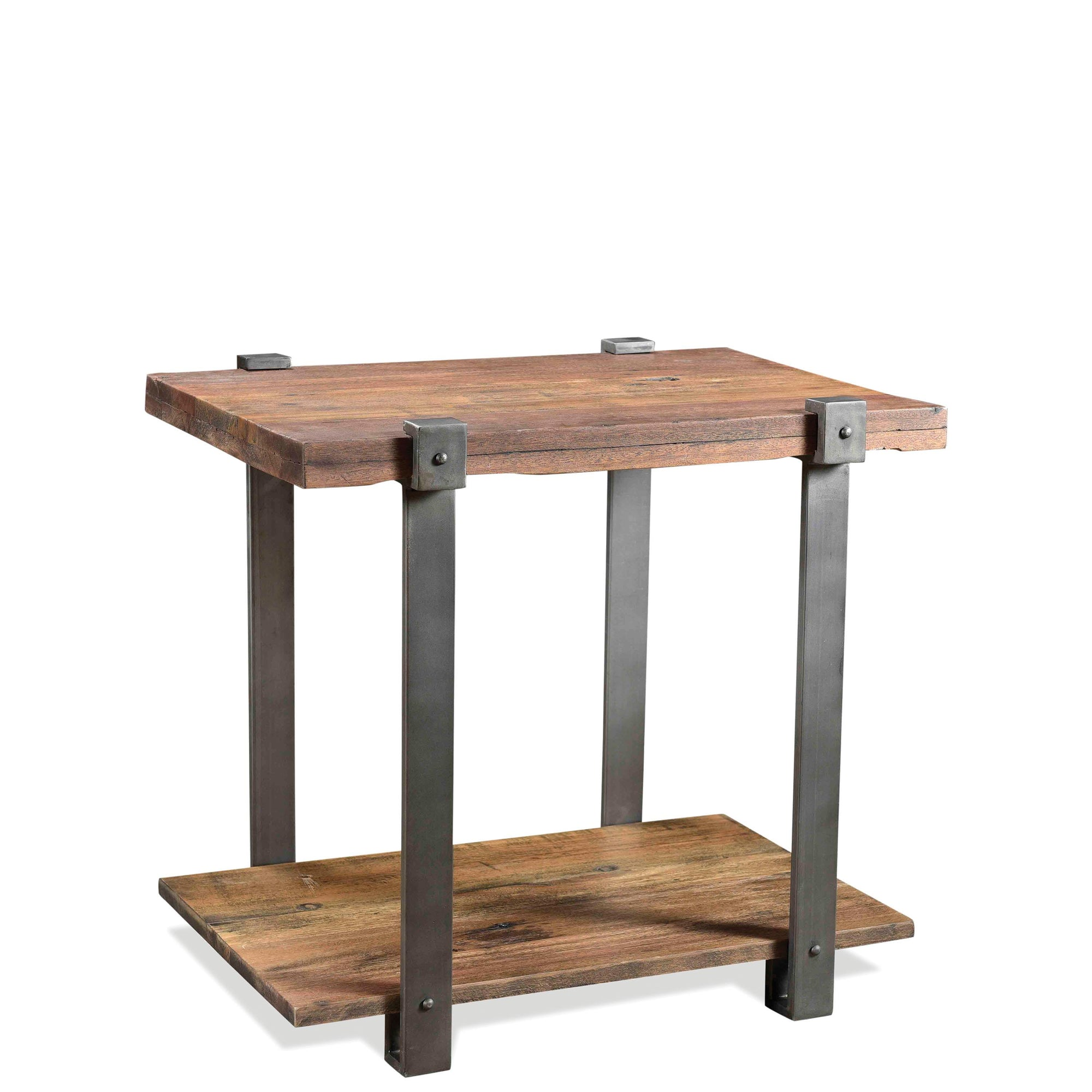 Quinton Rectangle End Table