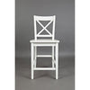 Simplicity X-Back Stool (Set of 2)