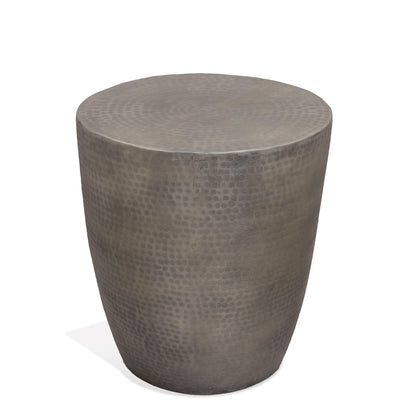 Nadene Drum End Table
