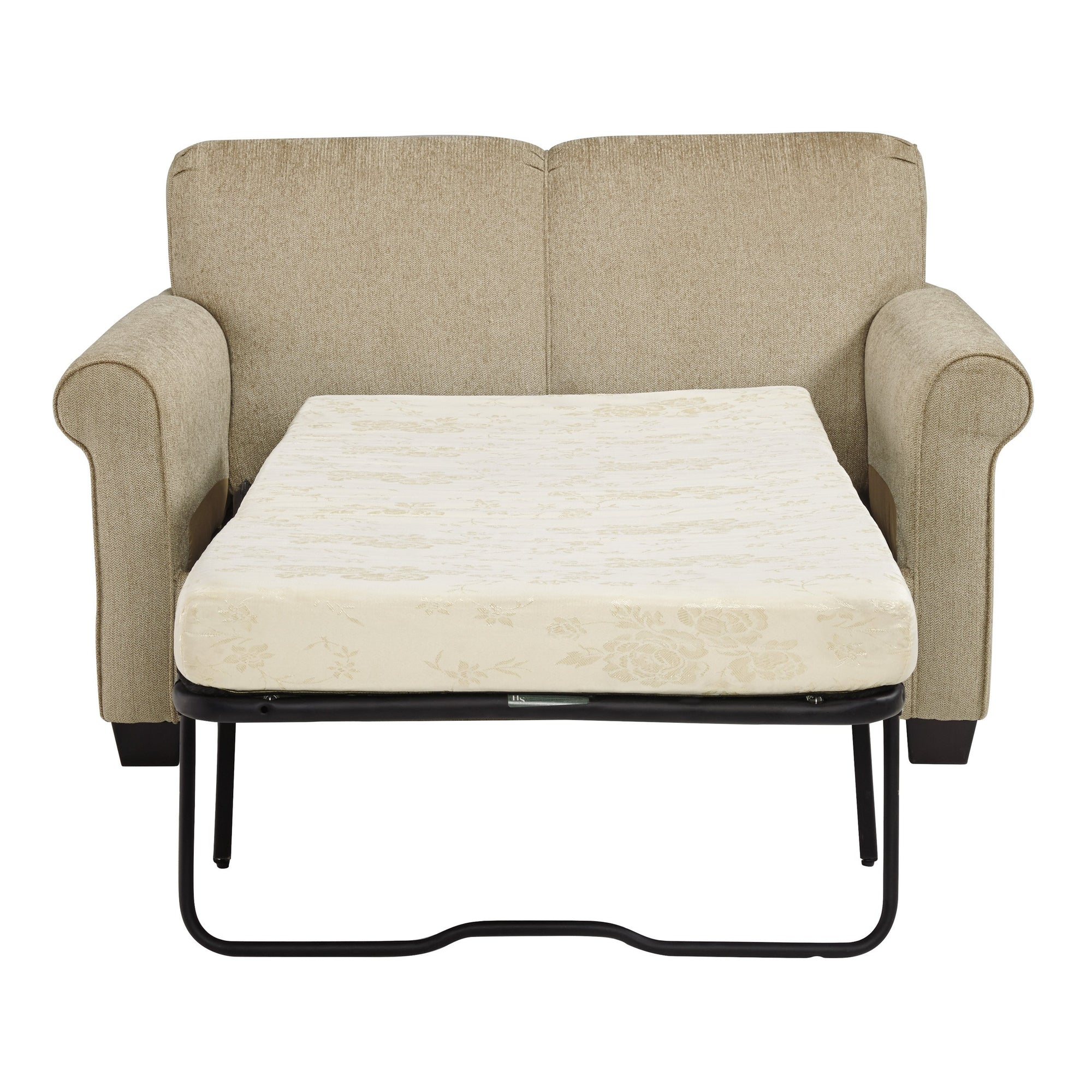 Cansler Grain Twin Sofa Sleeper
