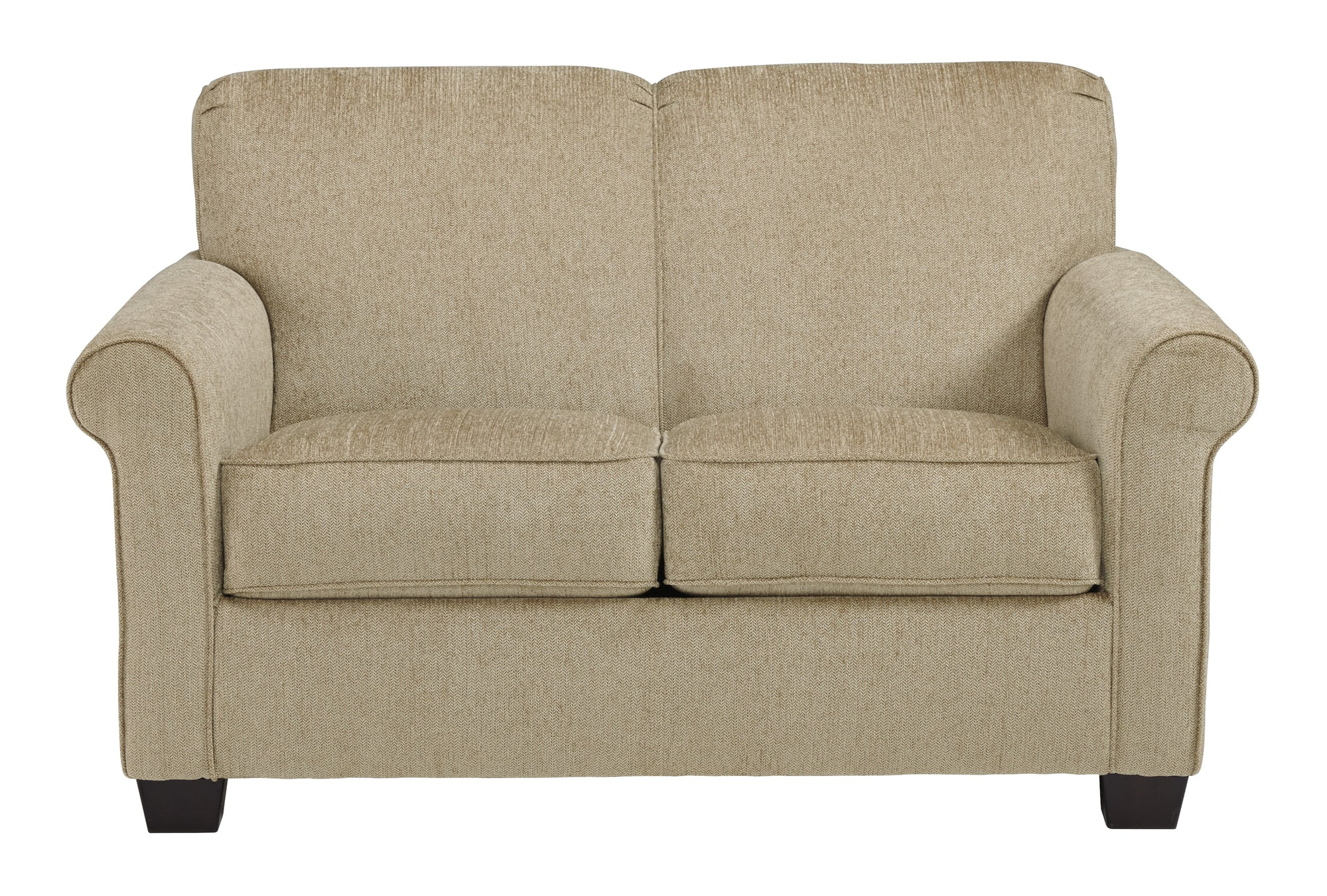 low priced abc03 fa685 Cansler Grain Twin Sofa Sleeper