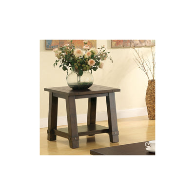 Windridge Angle-Leg End Table