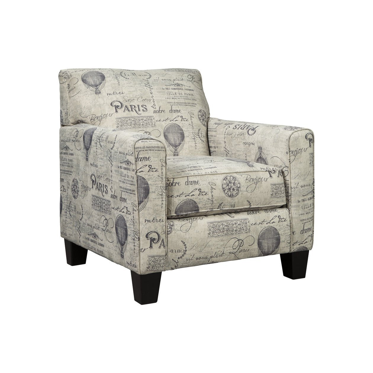 Paris Accent Chair