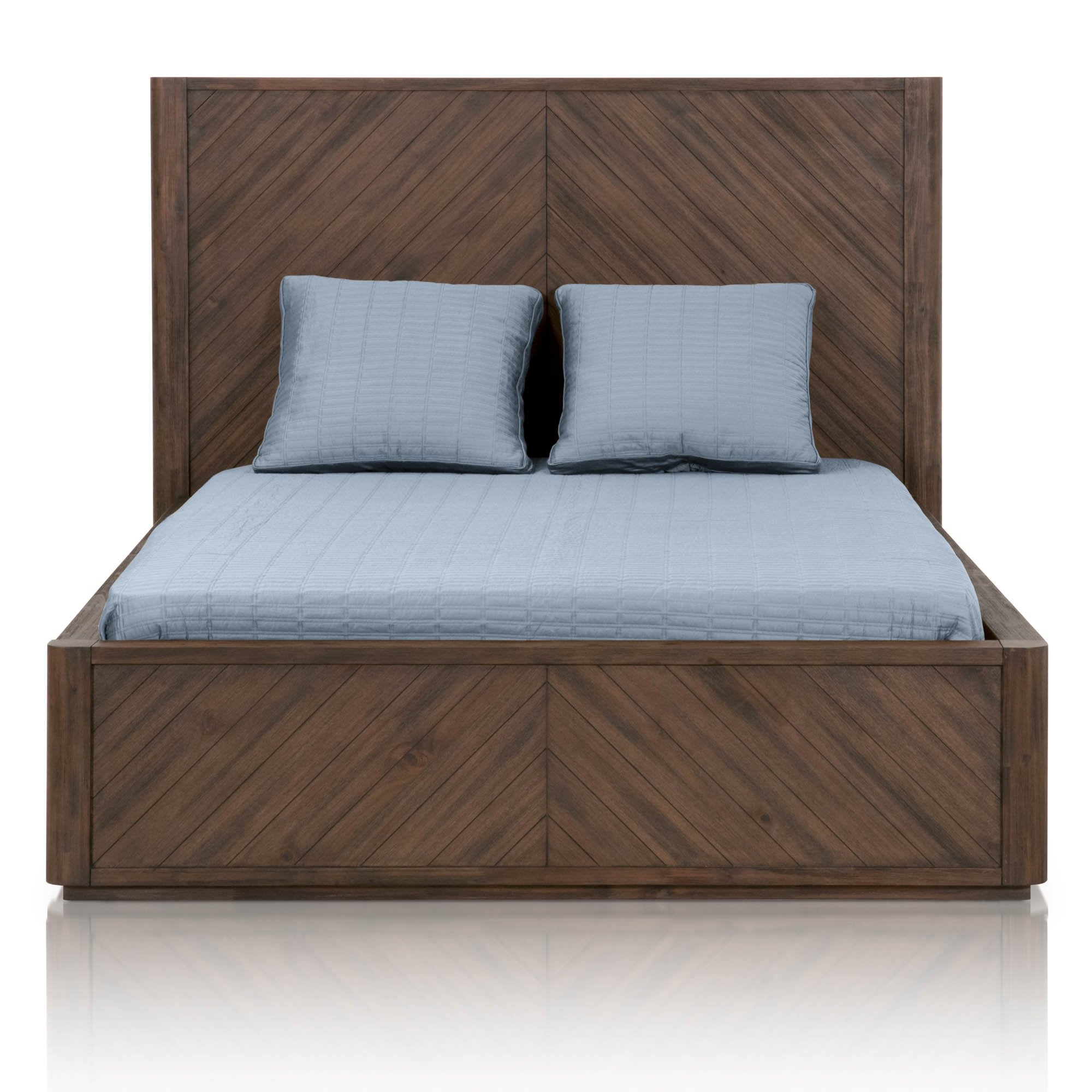 Apex Queen Bed
