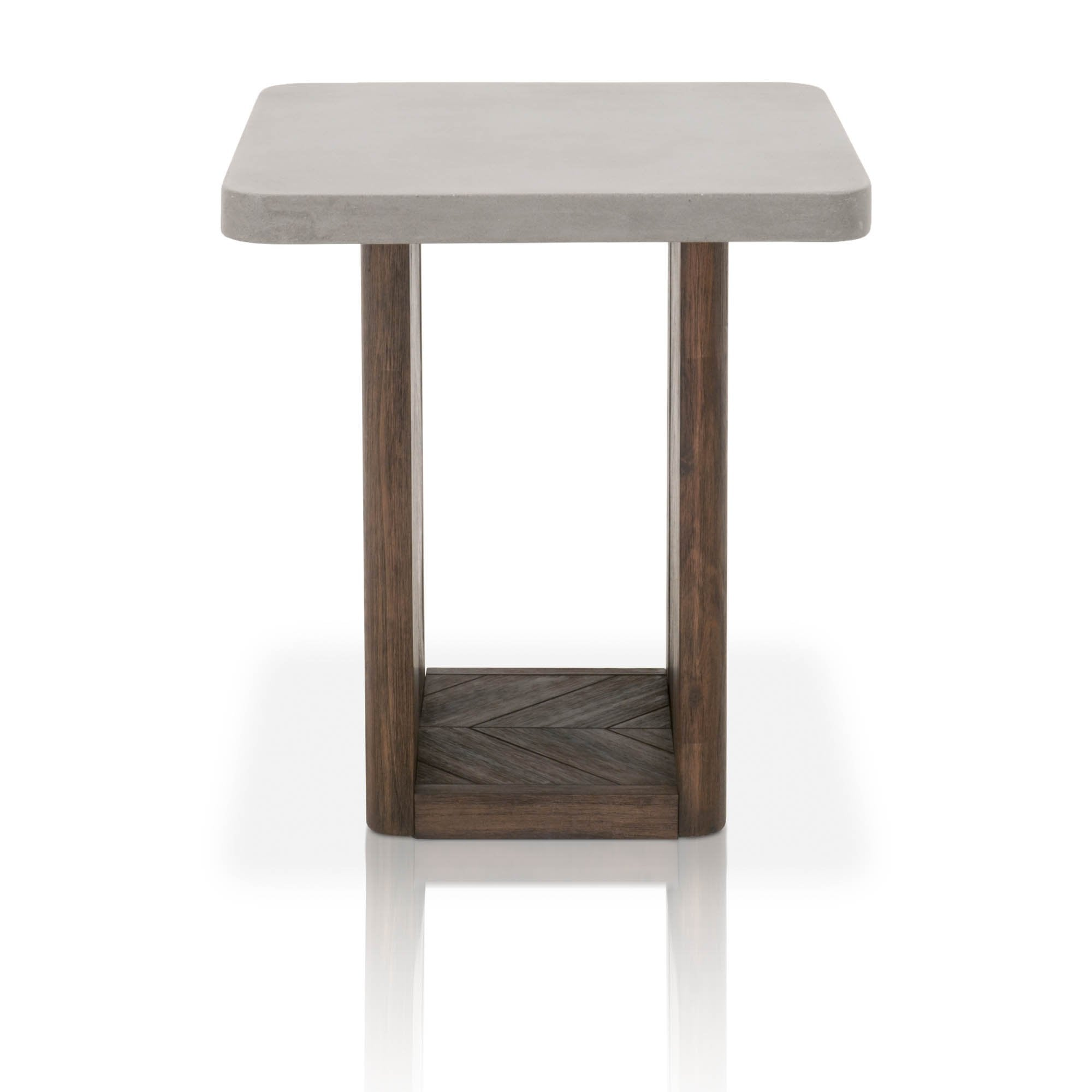 Apex End Table