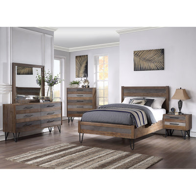 Broadway 3-Piece Bedroom Set