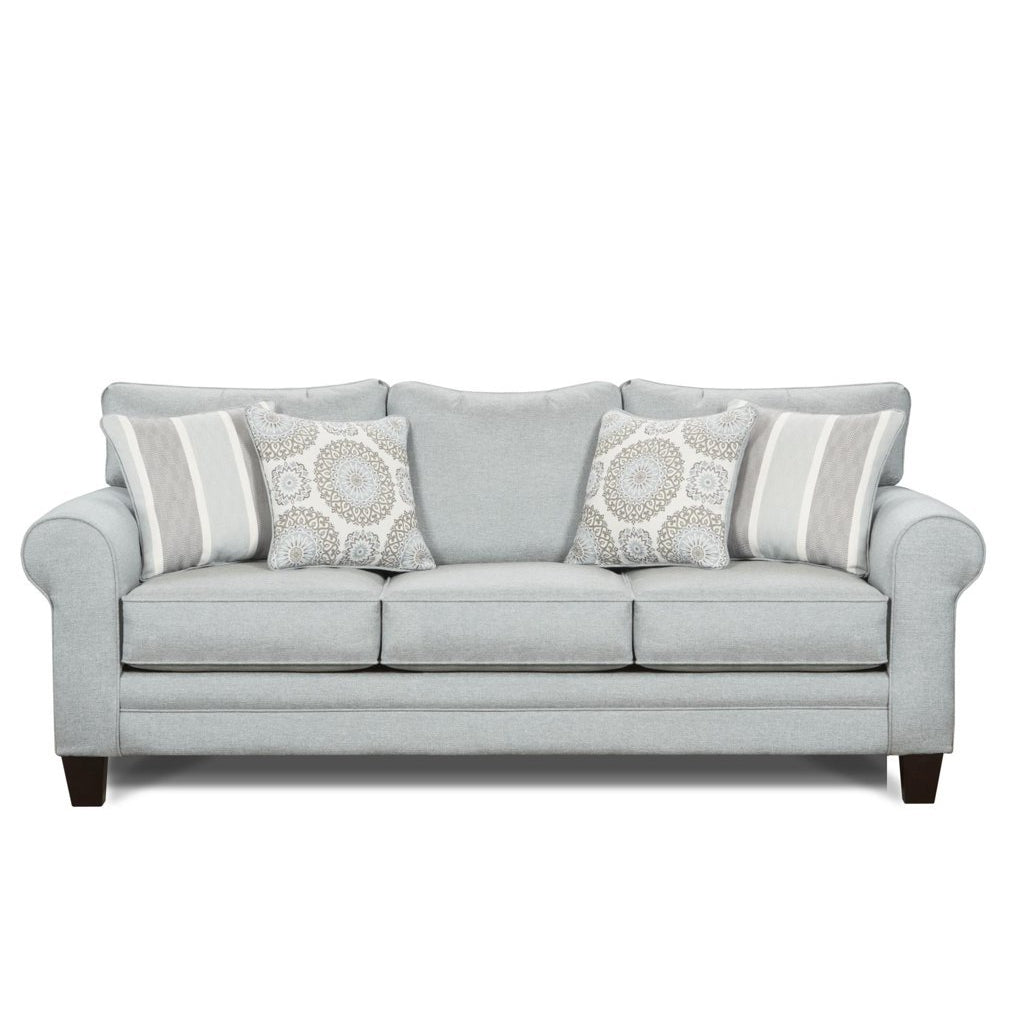 Locust Valley 3-Seat Sofa