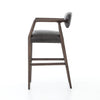 Tyler Bar Stool - Chaps Ebony
