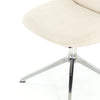 Amber Desk Chair - Savile Flax